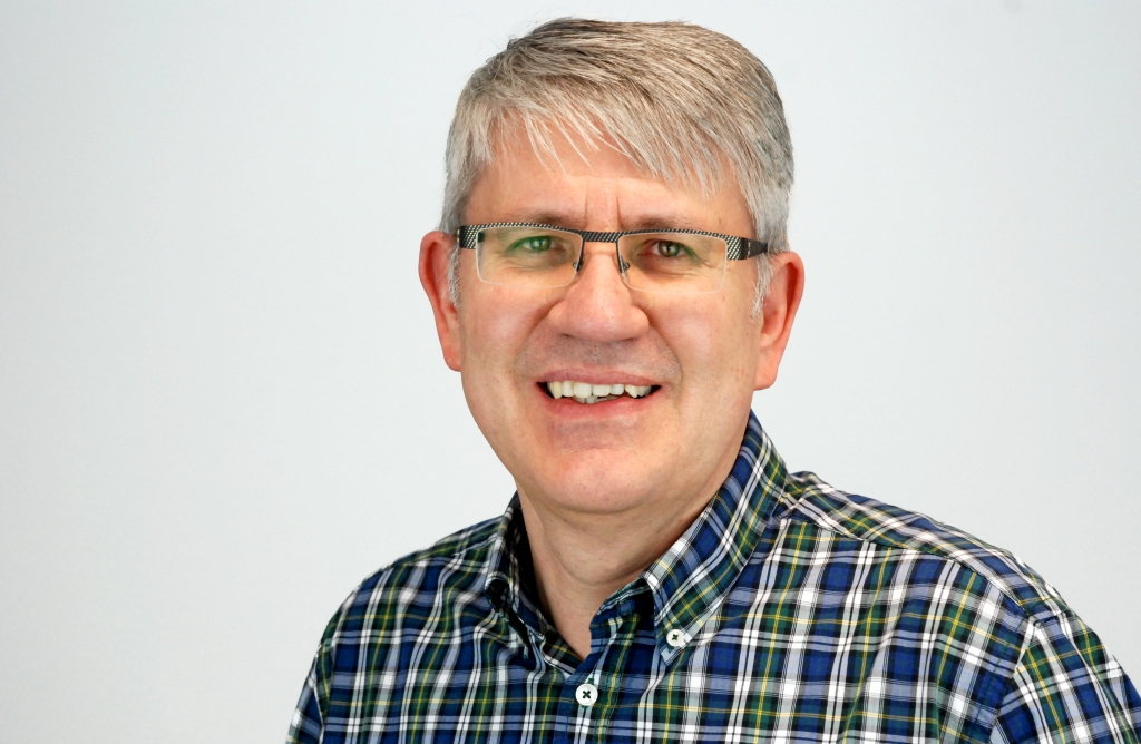 Dietmar Strobel