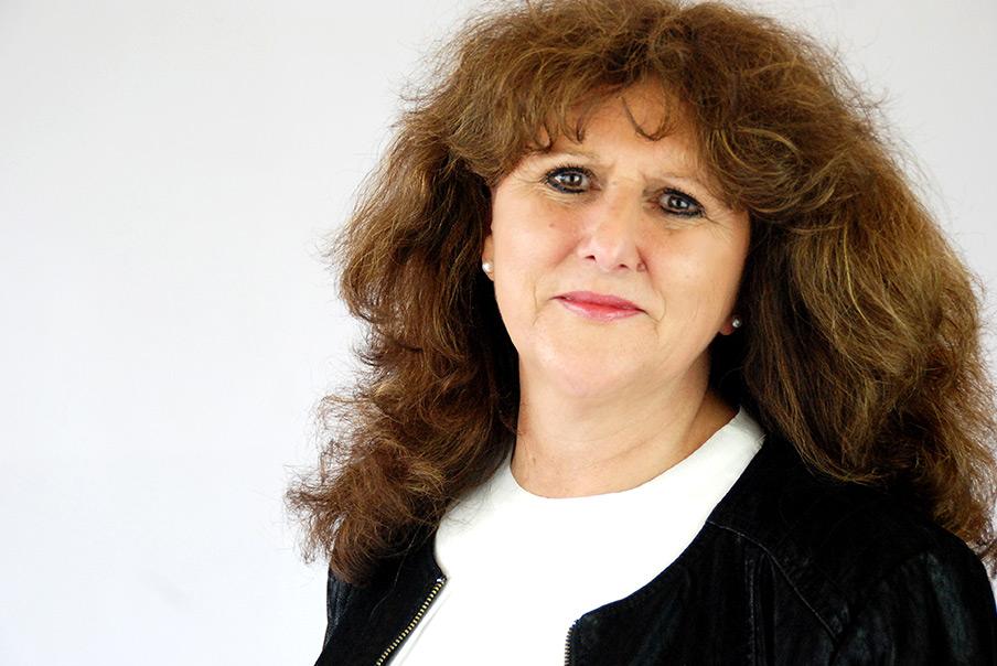 Lisa Breimesser