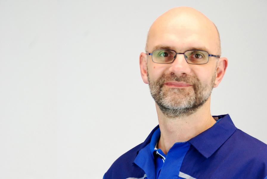 Markus Eppler