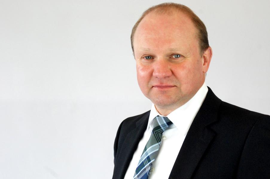 Bernd Aicher