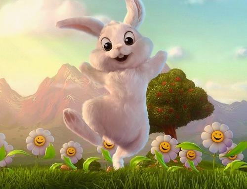 WINEMA wünscht frohe Ostern!