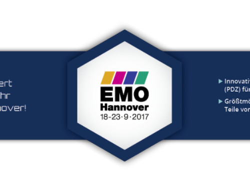 EMO 2017 presentation of the WINEMA Precision Turning Cell