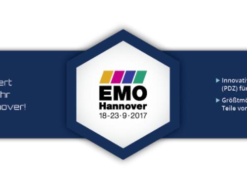 EMO 2017 – WINEMA präsentiert Präzisionsdrehzelle