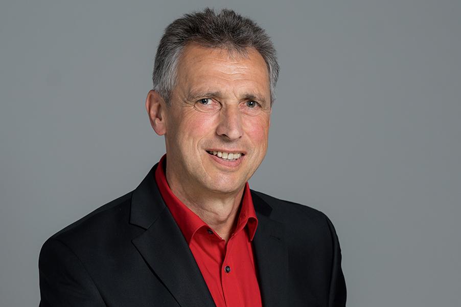 Heinz Maier